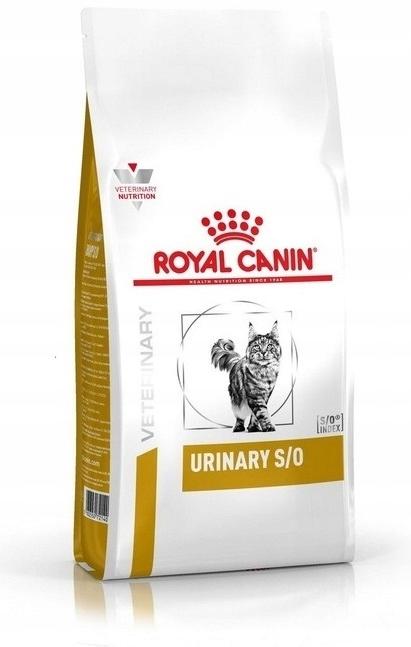 Royal Canin Urinary S O 9 kg