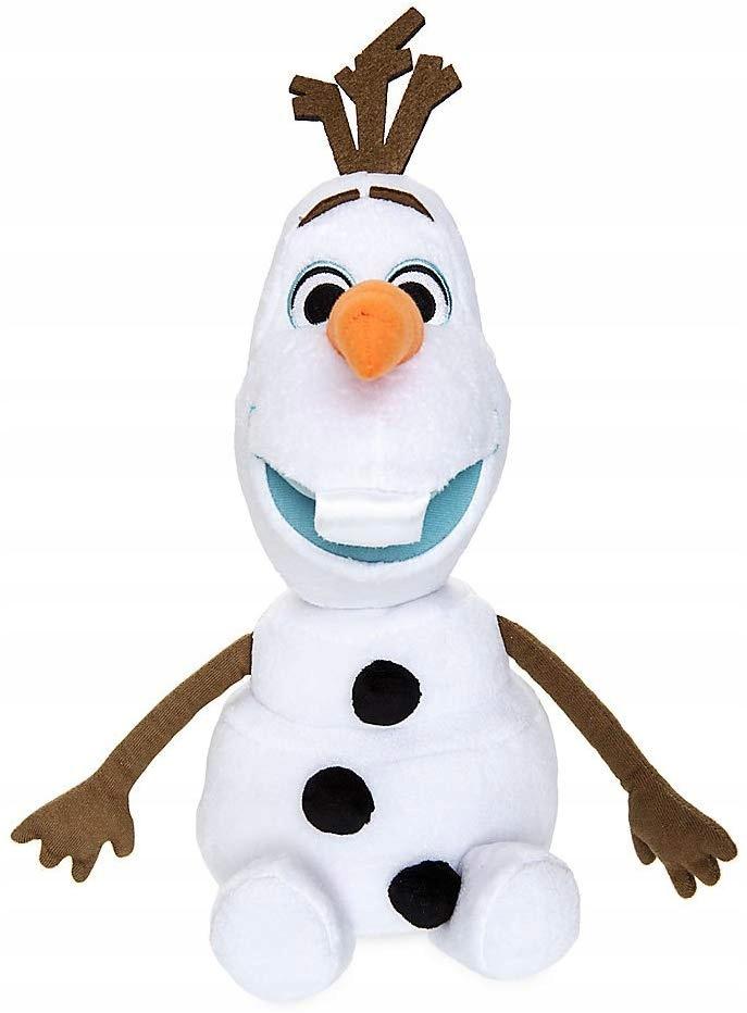 Olaf plyšová hračka 50cm Frozen org 24H