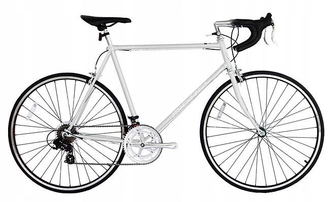 cestný bicykel MICARGI CLASSIC 7.0 retro WH
