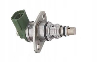 клапан scv зеленый denso toyota 096710-0130  0062