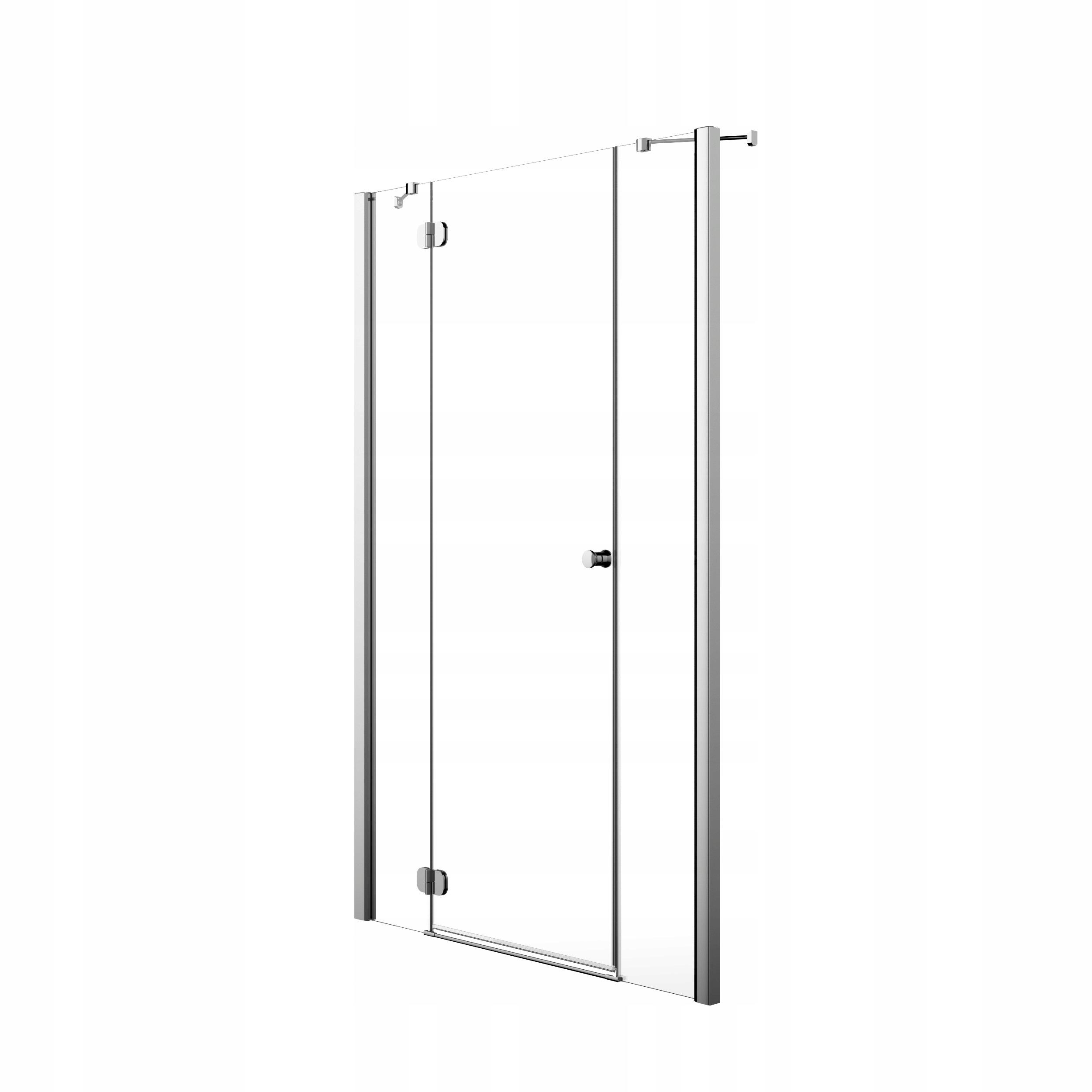 Sprchové dvere v Torrent DWJS 140x185 RADAWAY