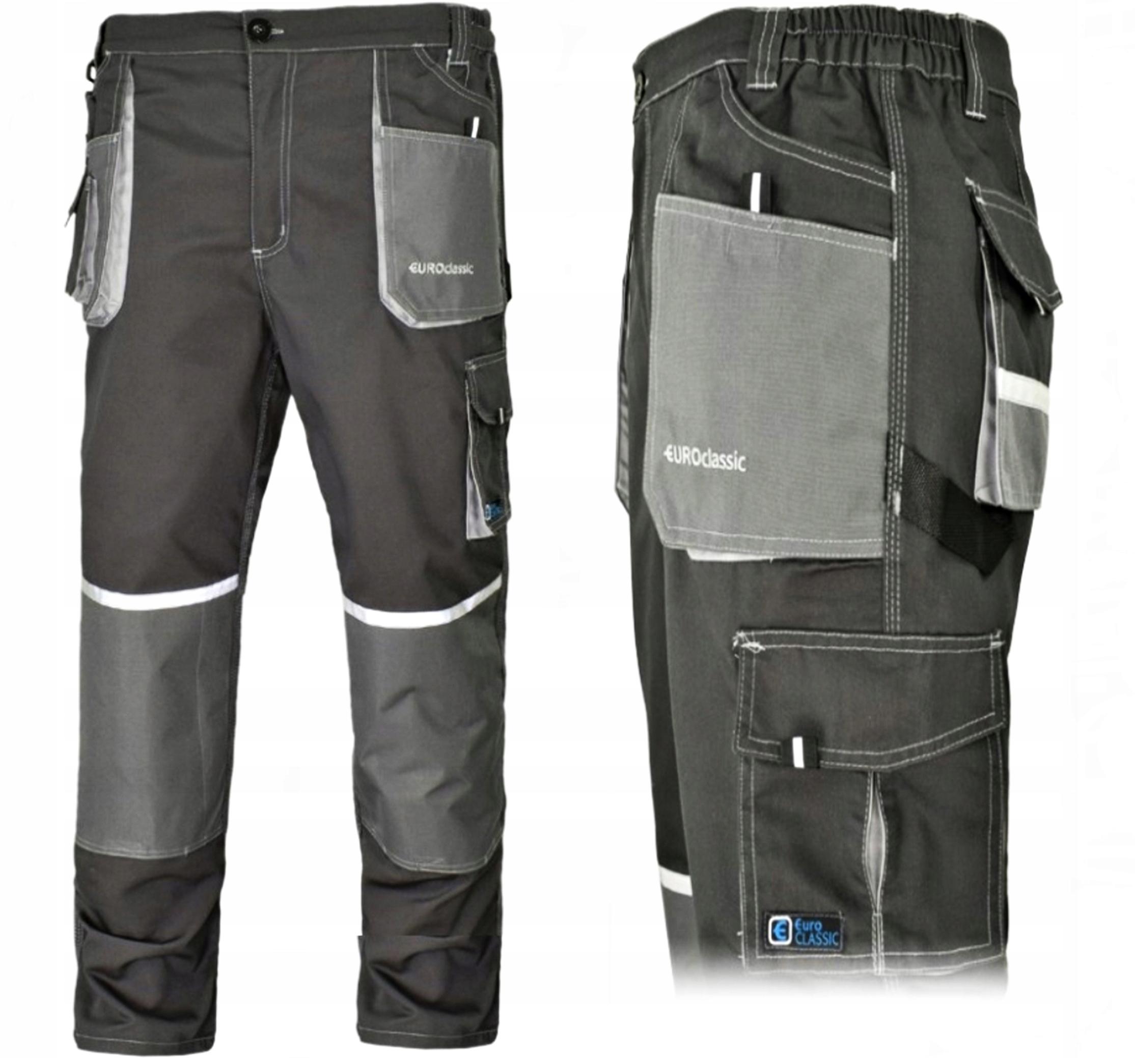 Рабочие брюки ремня 270G BHP Triple Sways 52