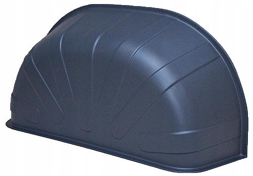 крышка колесные арки накладка peugeot boxer 2szt