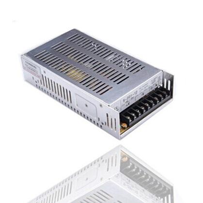S-200-12 200W 12V Napájanie pre LED pásku, CCTV