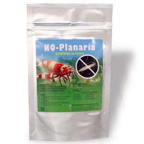 Genchem No-Planaria - комплект на 50л - e-креветки