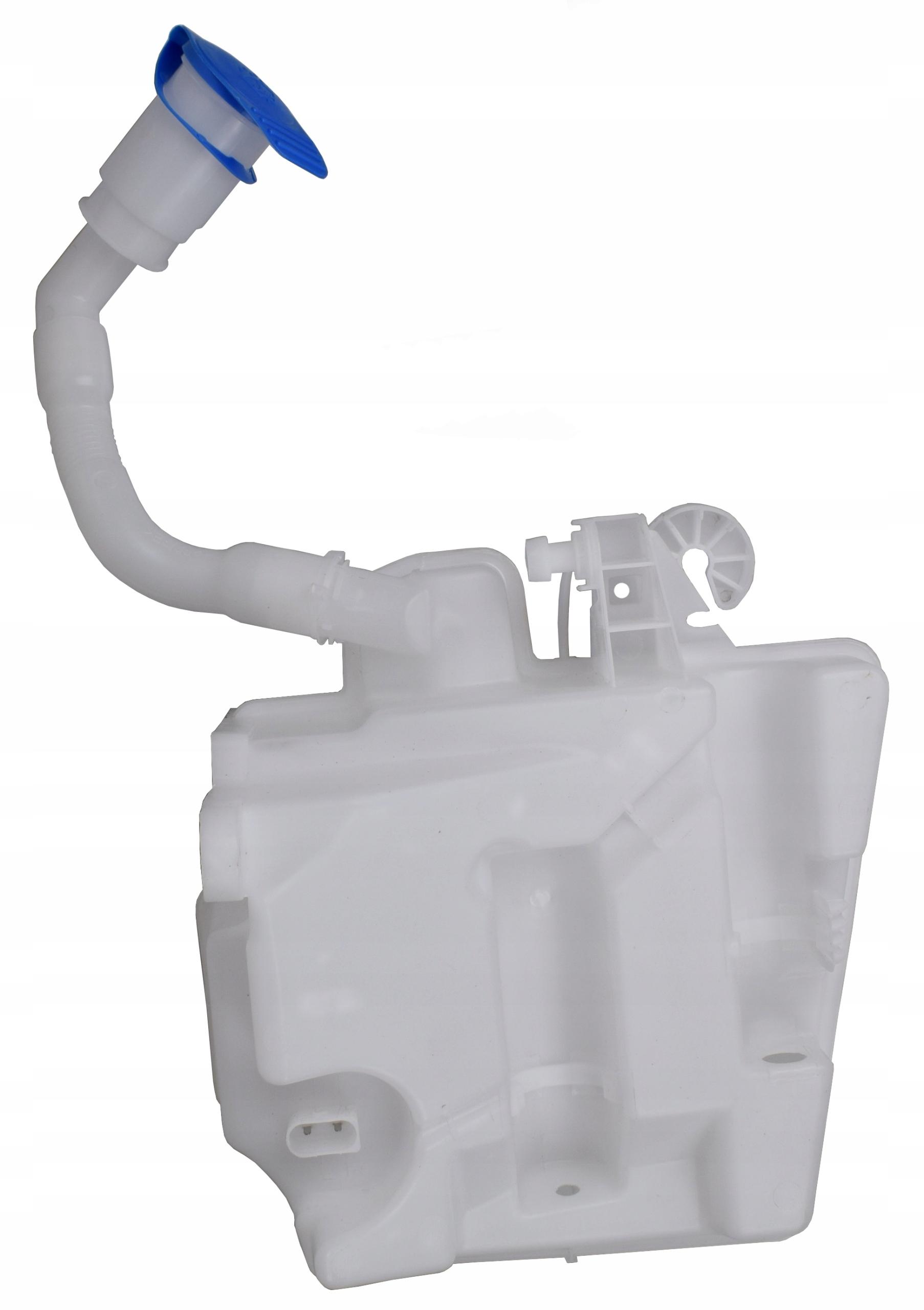бачок жидкости омывателя seat ibiza iv 4 6j