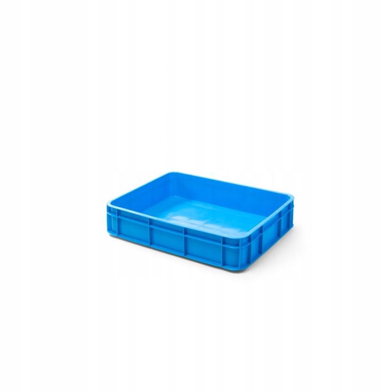 Полный транспортный контейнер PP-85 400x300x85