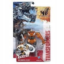 Transformers Ages of Extinction - Grimlock 7 krokov