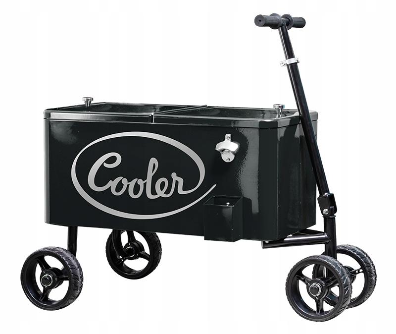 Chladnička,záhrada, przenośn chladnička,chladiča truck