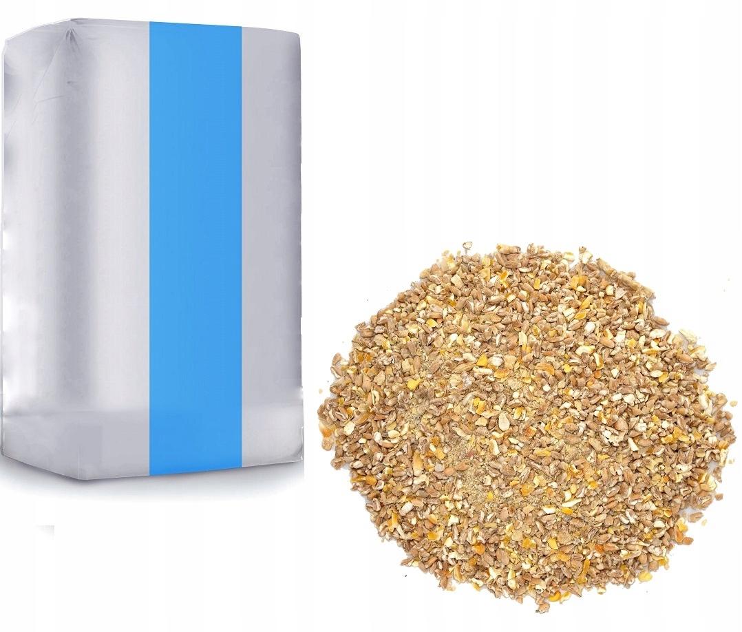 Корм для кур-несушек -NIOSKA GARLIC POWDER 20 KG