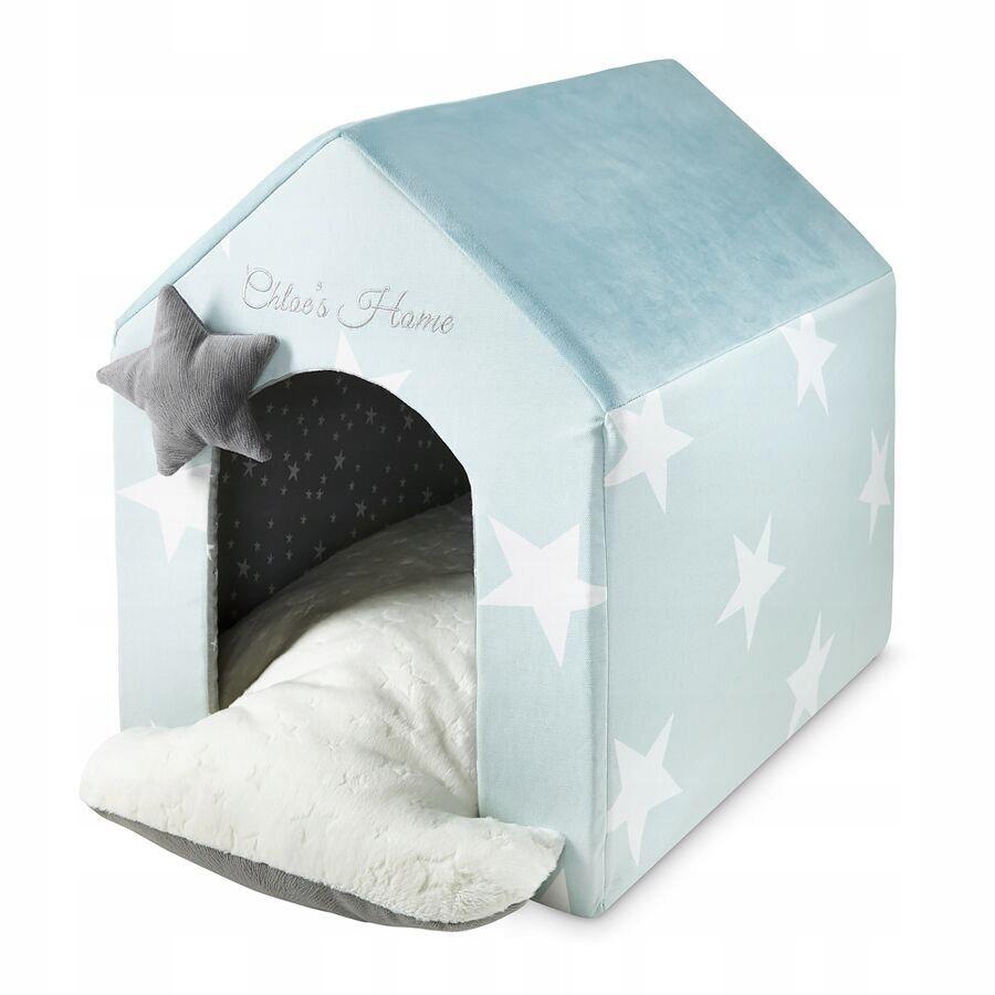 Box Buda pelech pre psa, mačku správu H