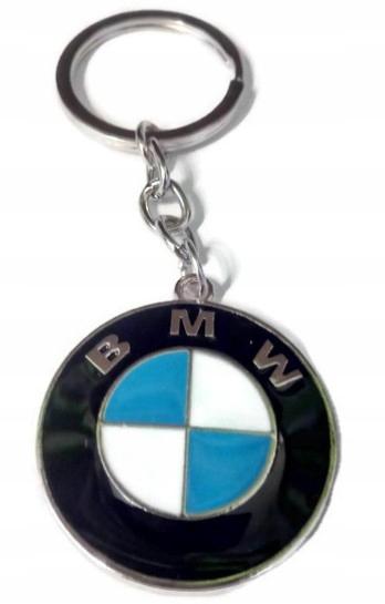 Brelok BMW do kluczy breloczek brylok gadżet hit
