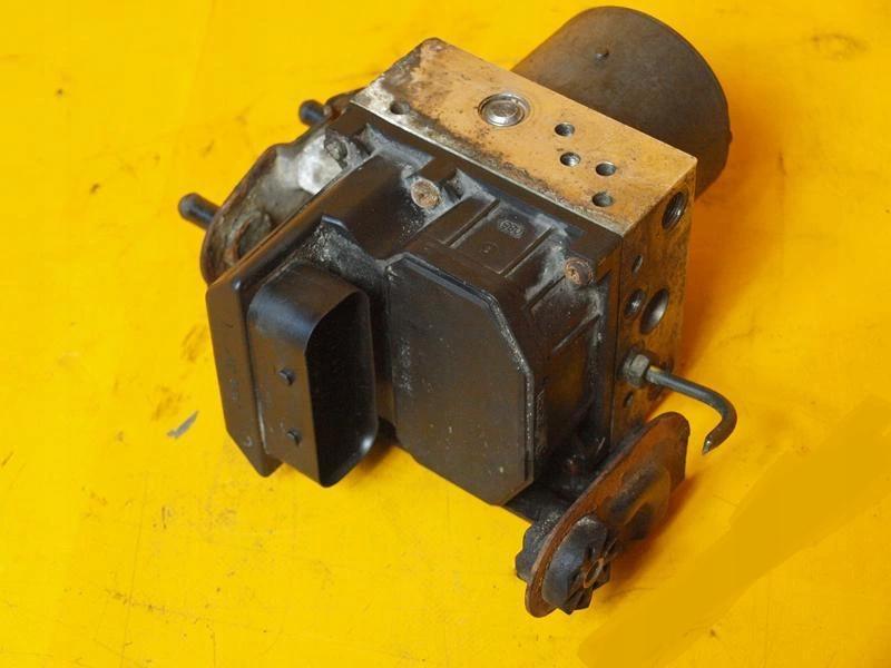 MG ZT ROVER 75 2.5 V6 Čerpadlo ABS BOSCH Čerpadlo