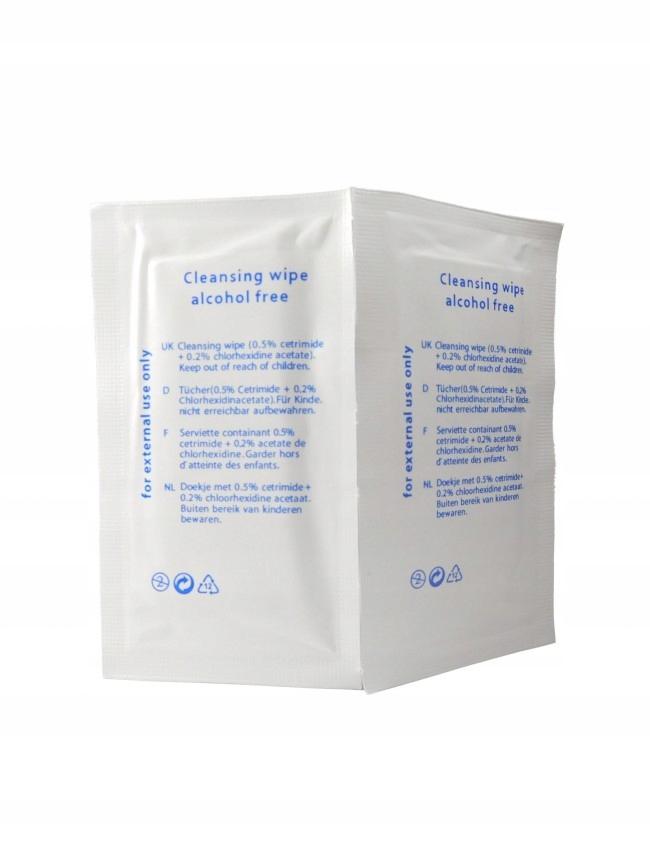 Чистящие салфетки для vaporizera Fenix