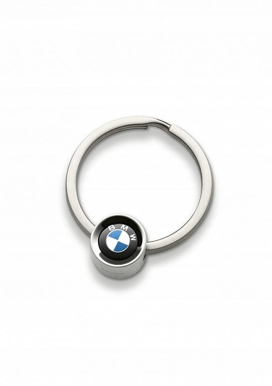 Oryginalny brelok breloczek logo BMW do kluczy