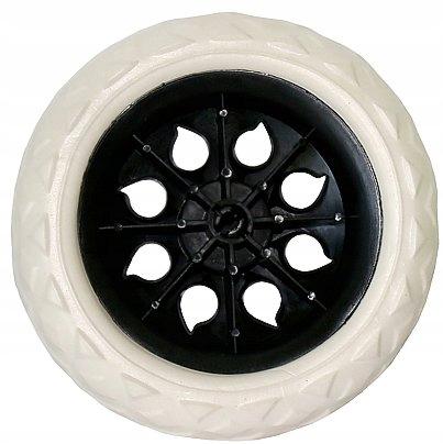 белое  кольца Колеса КОЛЯСКИ СУМКИ 16 ,5 см