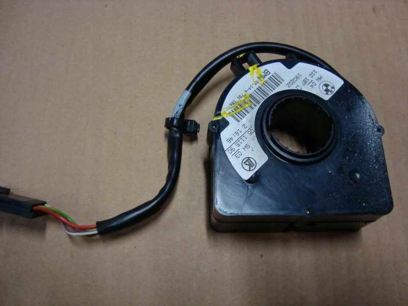 bmw e39 e38 e46 x5 x3 датчик ката поворота 6793632