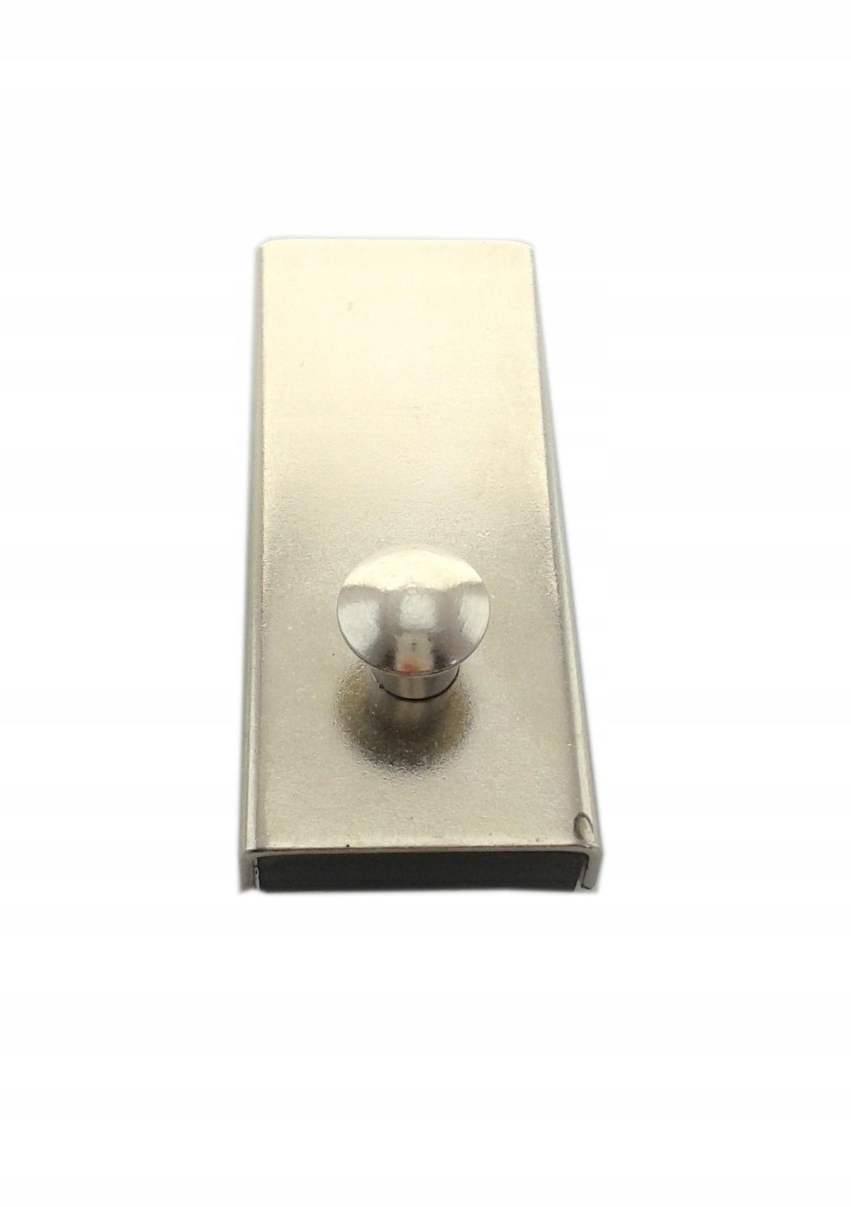 Magnetický pravítko, magnet pre šijací stroj