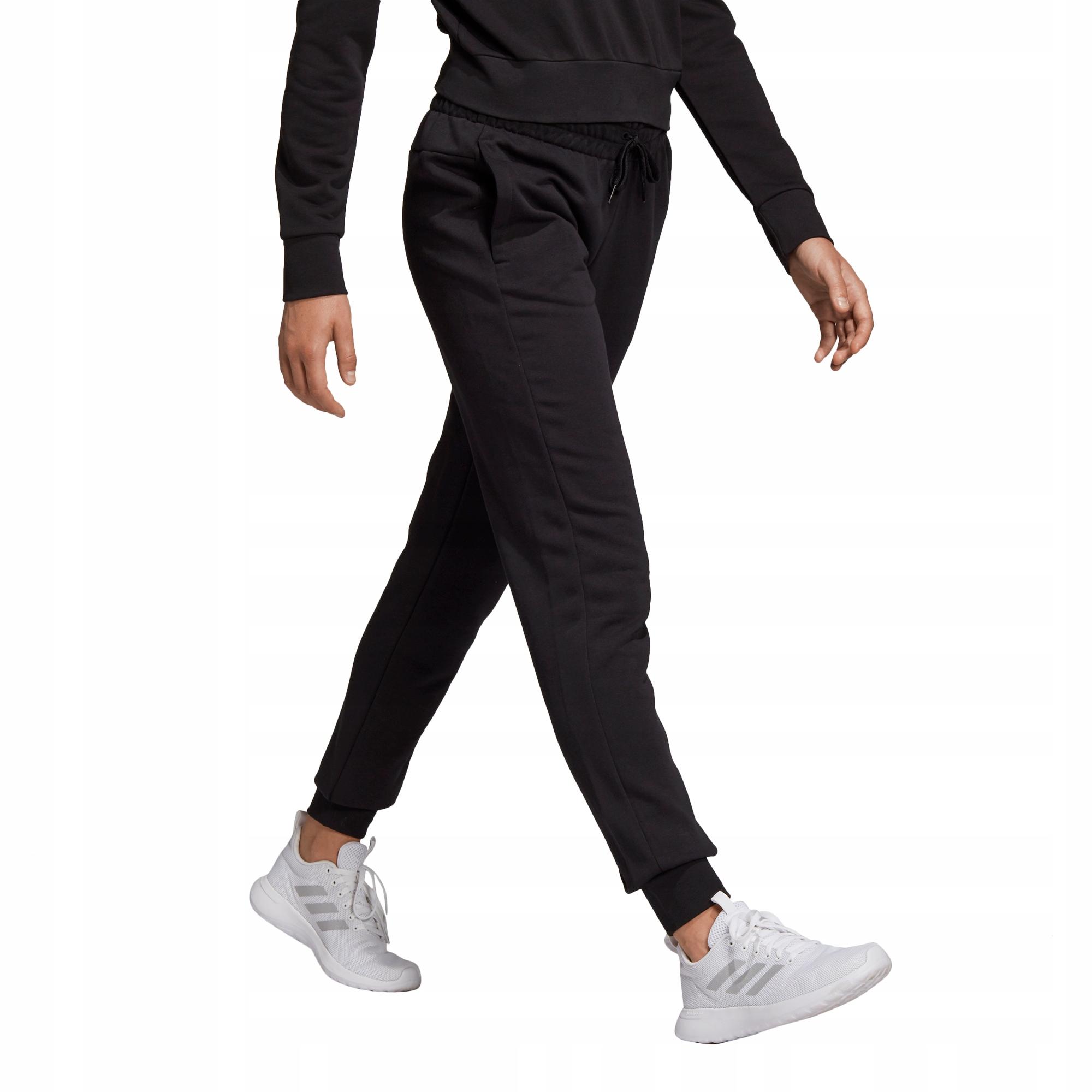 Spodnie adidas Essentials Solid DP2400 Xs