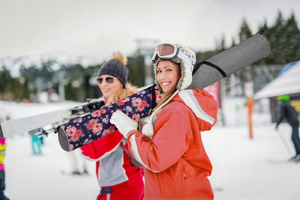 Купить Набор Чехол Сумка для Лыж и Ботинки Комплект на Otpravka - цены и фото - доставка из Польши и стран Европы в Украину.