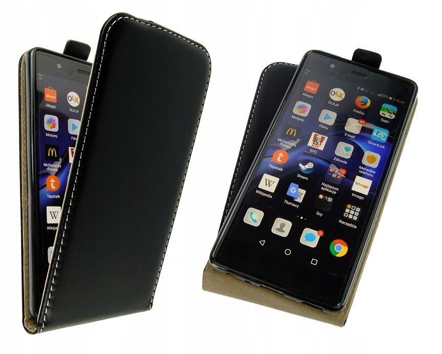 Etui Portfel Flexi + Szkło do Redmi Note 9S 9 Pro Producent Kraina GSM
