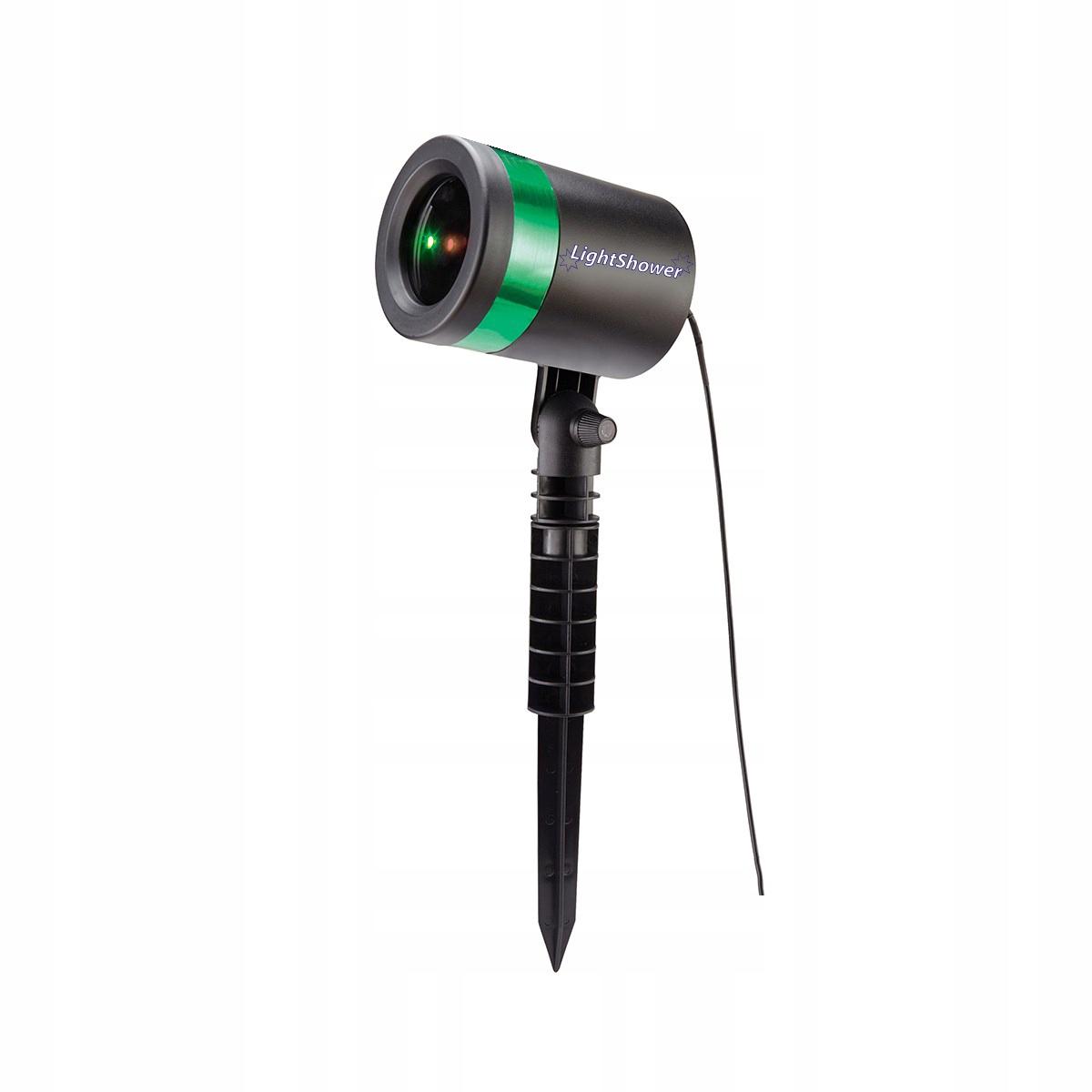 Projektor Laserowy Star Light Shower Pilot Hit 8737168961 Allegro Pl