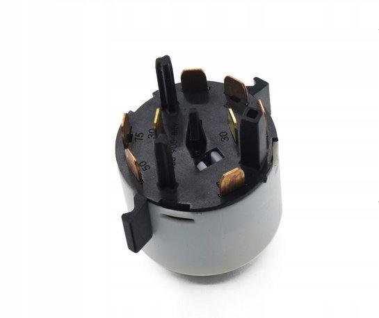 кубик замка зажигания audi a2 8z a3 8l a4 b5 b6 b7 новый