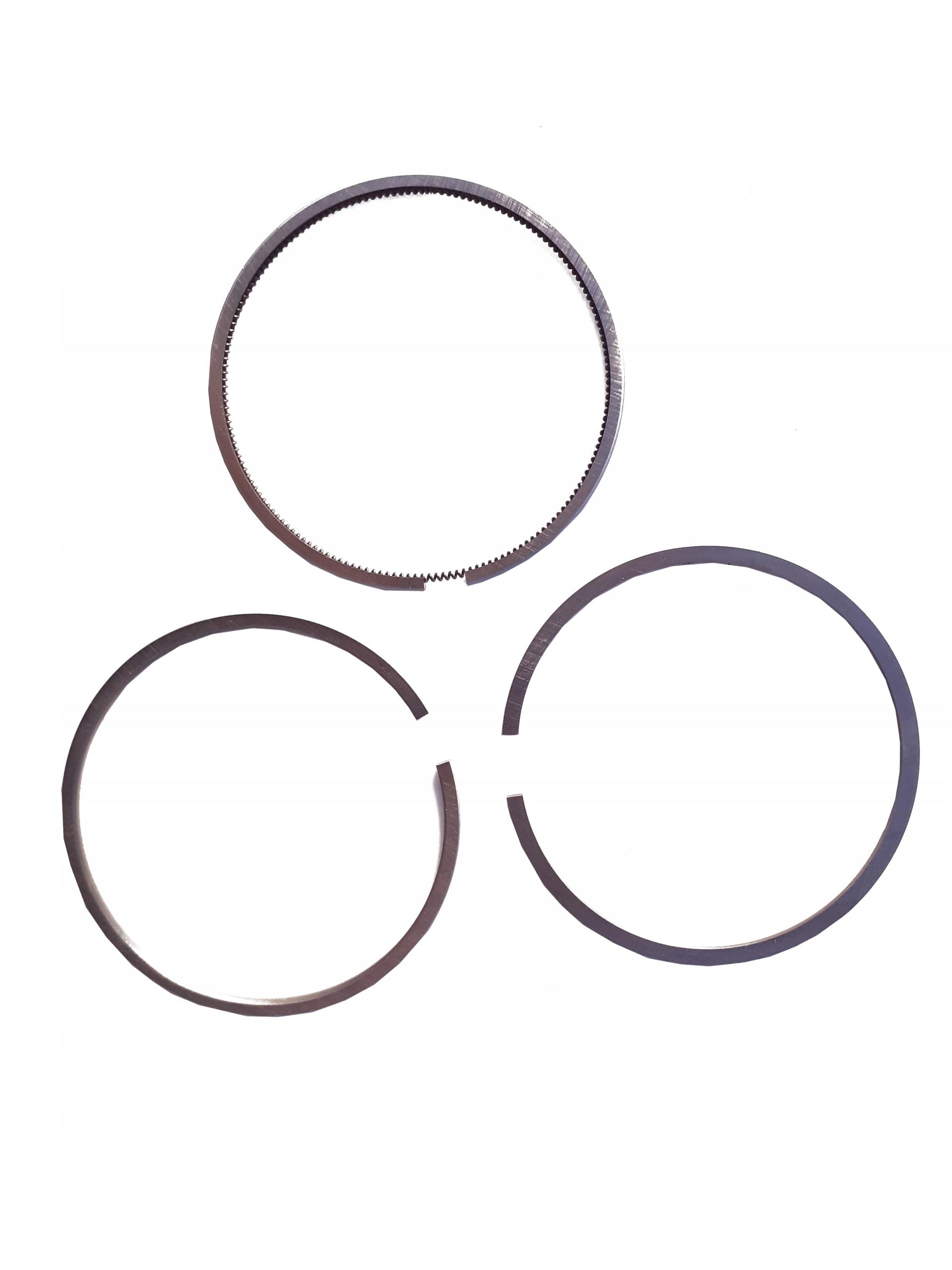 кольца поршневые номинальное kubota z482