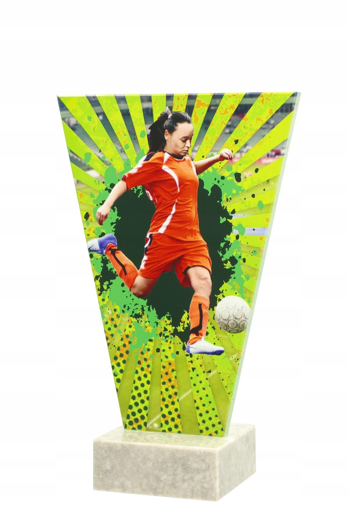 Купить STATUETKA труба PILKA футбольным женщины 175 -9-12/74 на Eurozakup - цены и фото - доставка из Польши и стран Европы в Украину.