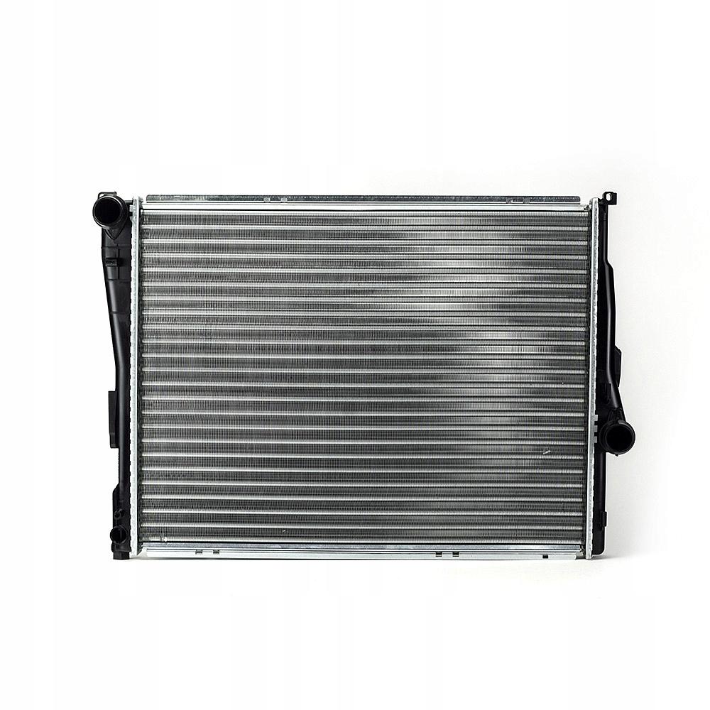 Охладитель воды BMW 3 E46 316 318320 323 325 330