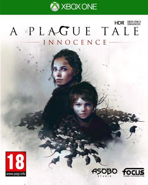 Item A Plague Tale Innocence EN XBOX ONE 1