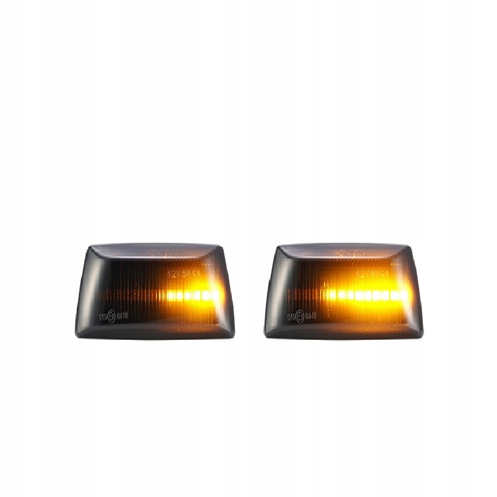 динамические фонарь указателя поворота opel astra insignia corsa
