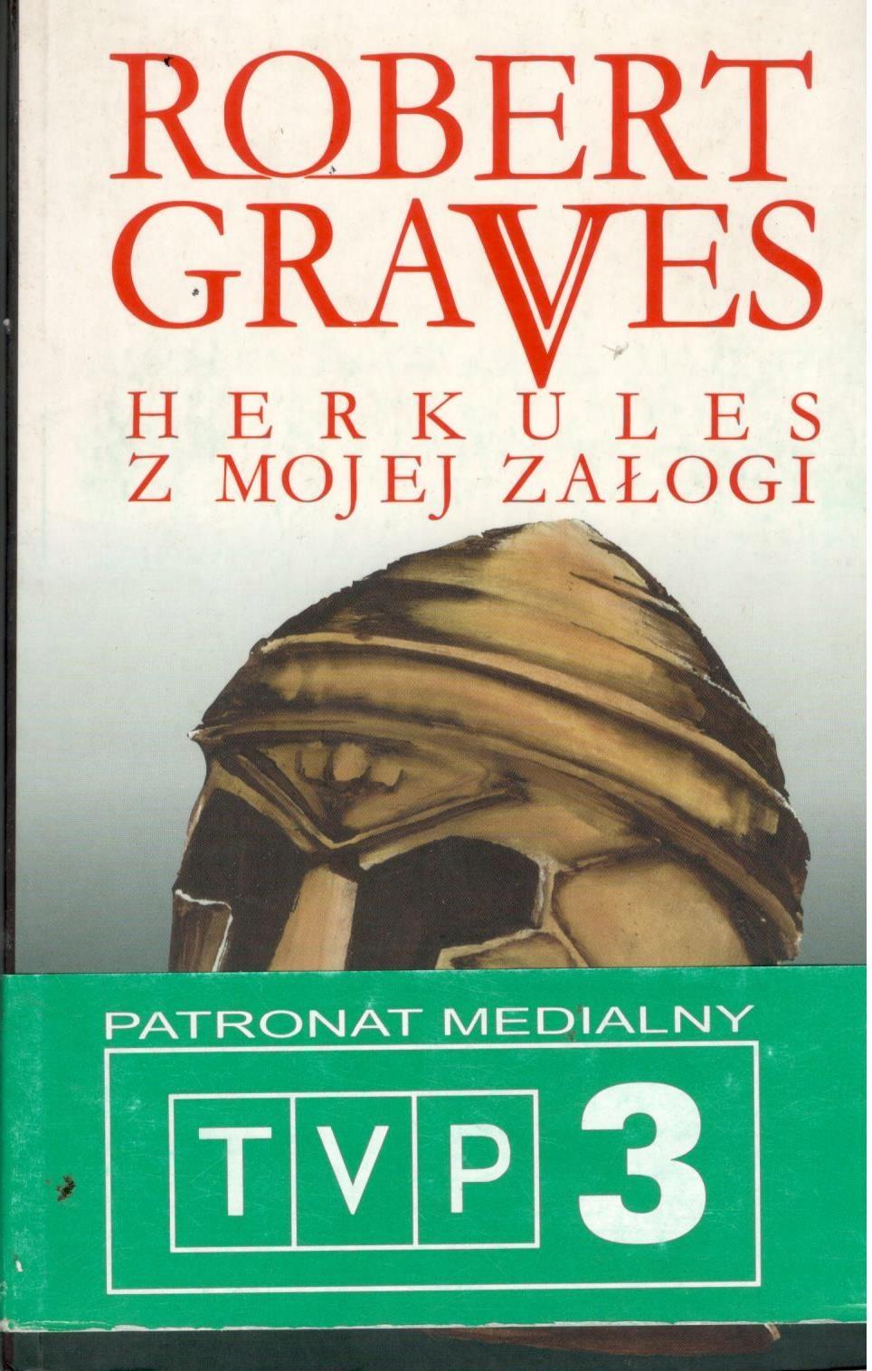 Herkules z mojej załogi Robert Graves