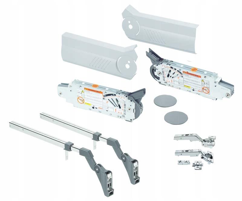 Blum Aventos HF 20F2500 + 20F3900