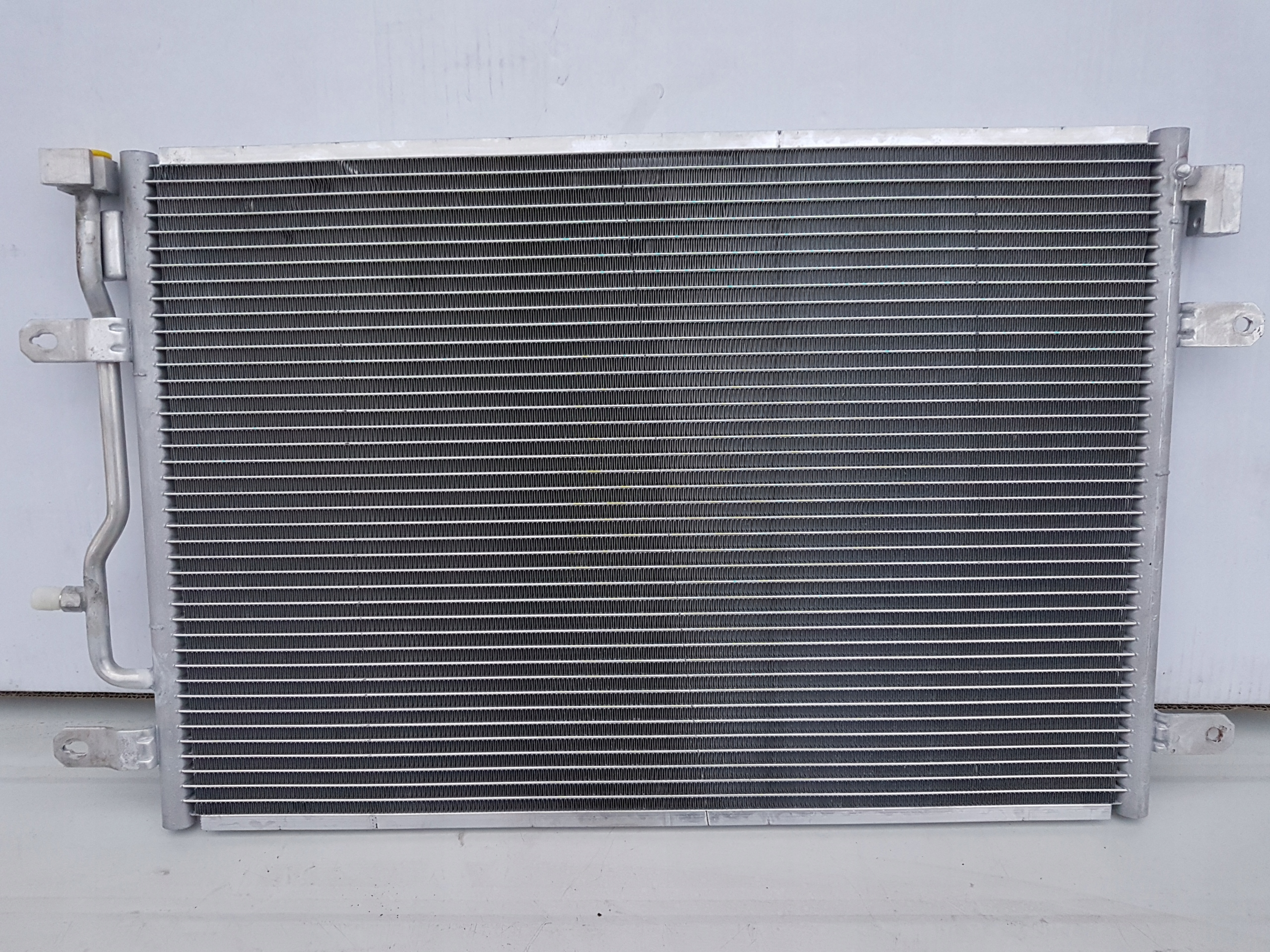 радиатор кондиционирования воздуха - audi seat № 1334k8c2s