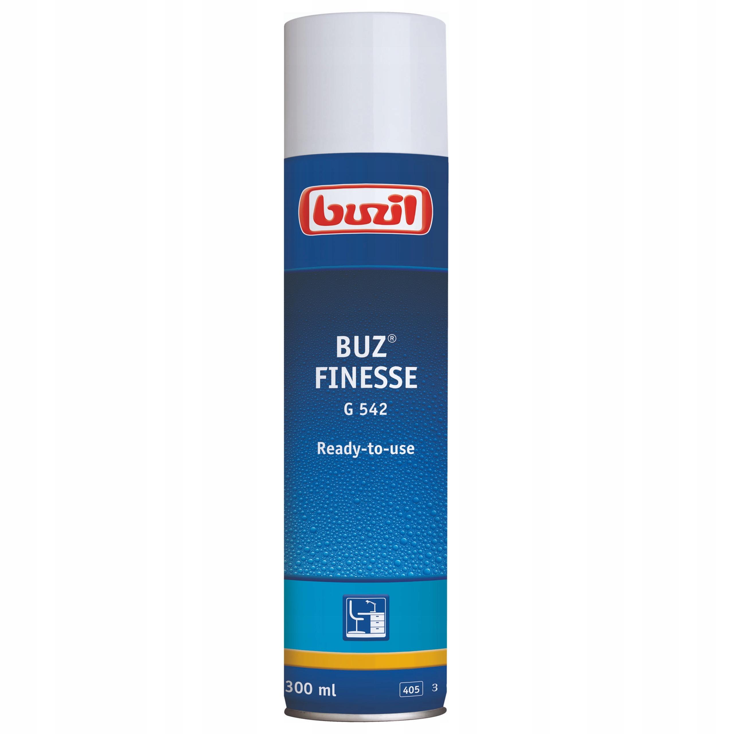BUZIL BUZ FINESSE G542 300ML