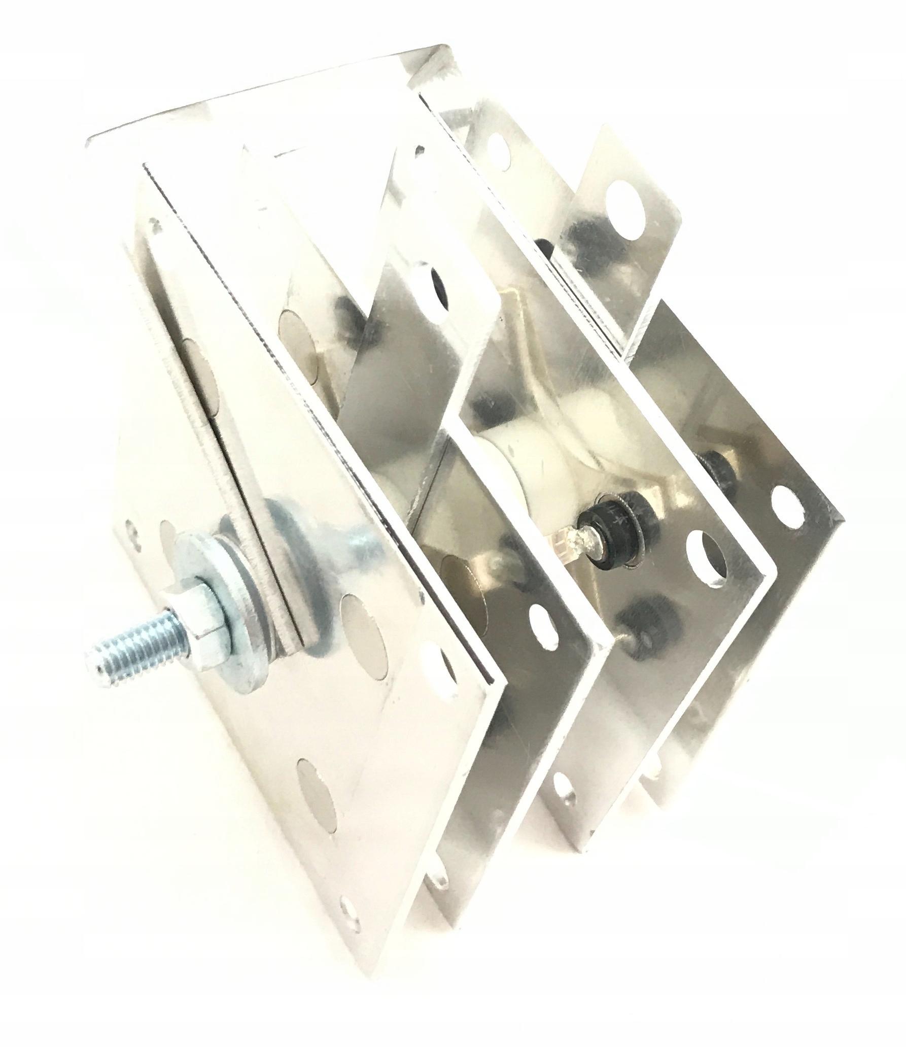 Mostek prostowniczy 200A migomat diody KWADRATOWY