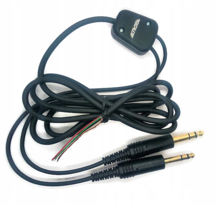 PJ kábel pre Slúchadlá Gapilot Air
