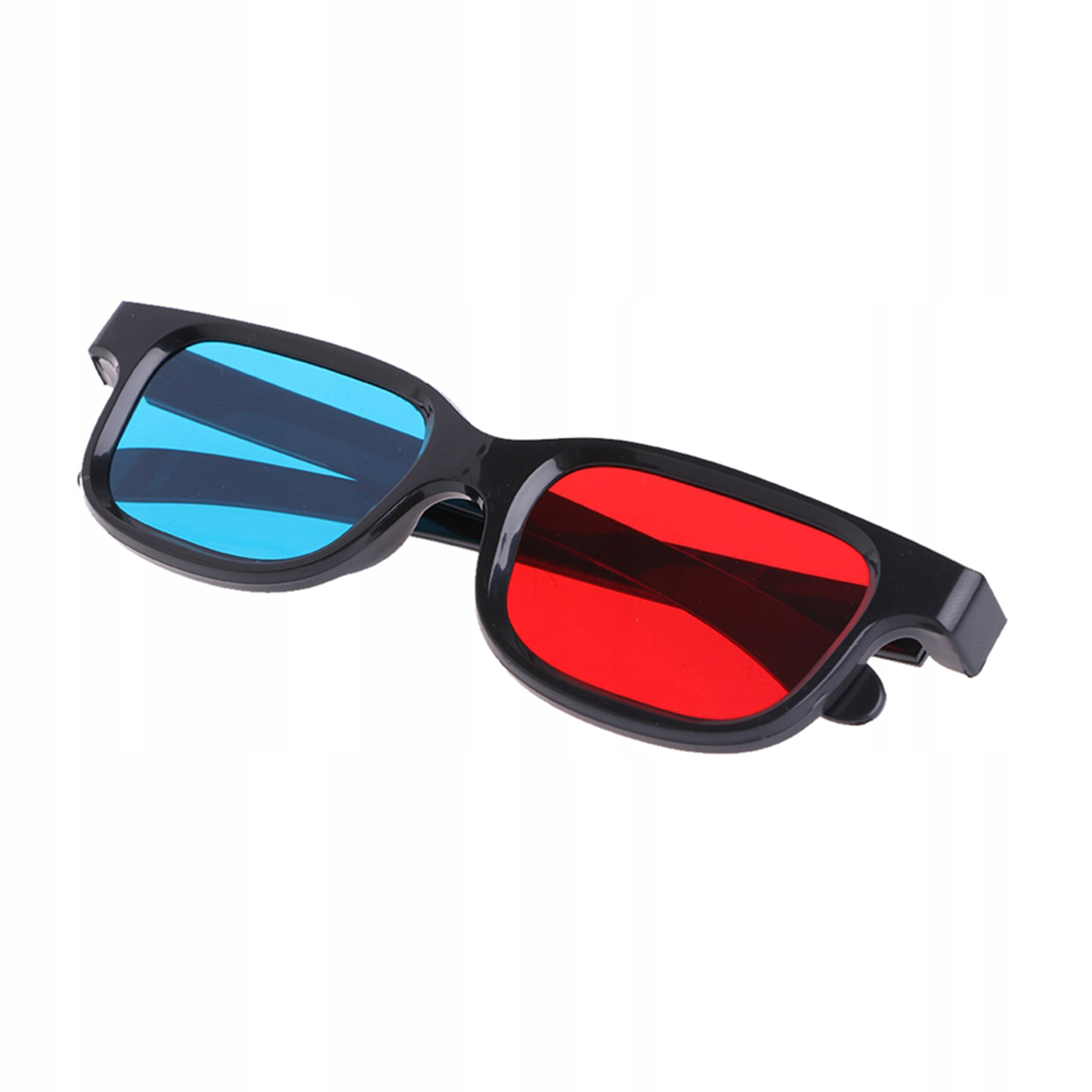 Item 3D GLASSES   RED BLUE STEREO 3D VIEWING NVIDIA
