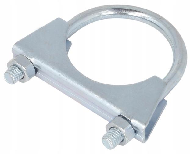 зажим глушителя повязка выдохе лента 60mm m8x60mm
