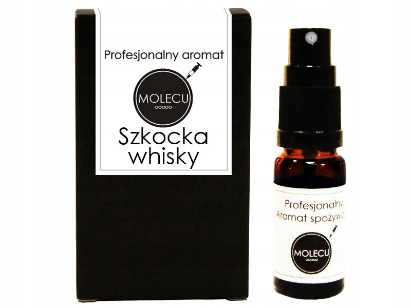 Профессиональный шотландский виски со вкусом 10 мл Molec