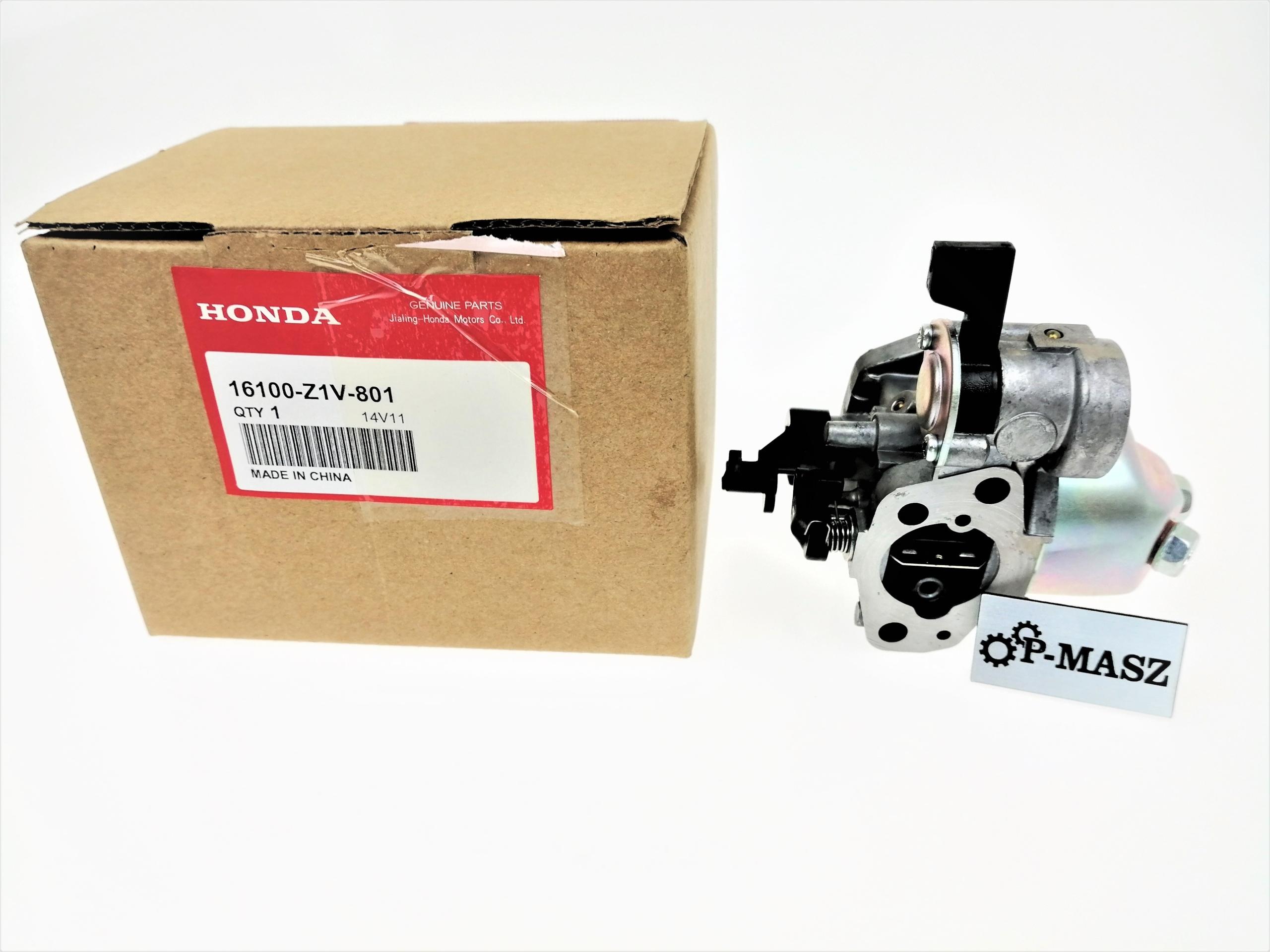 Карбюратор HONDA GX160 16100-Z1V-801