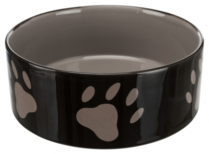 TRIXIE Керамическая миска для собак 0.8л 16см 24532