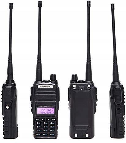 Item Baofeng UV-82 Duobander PMR Radio PMR
