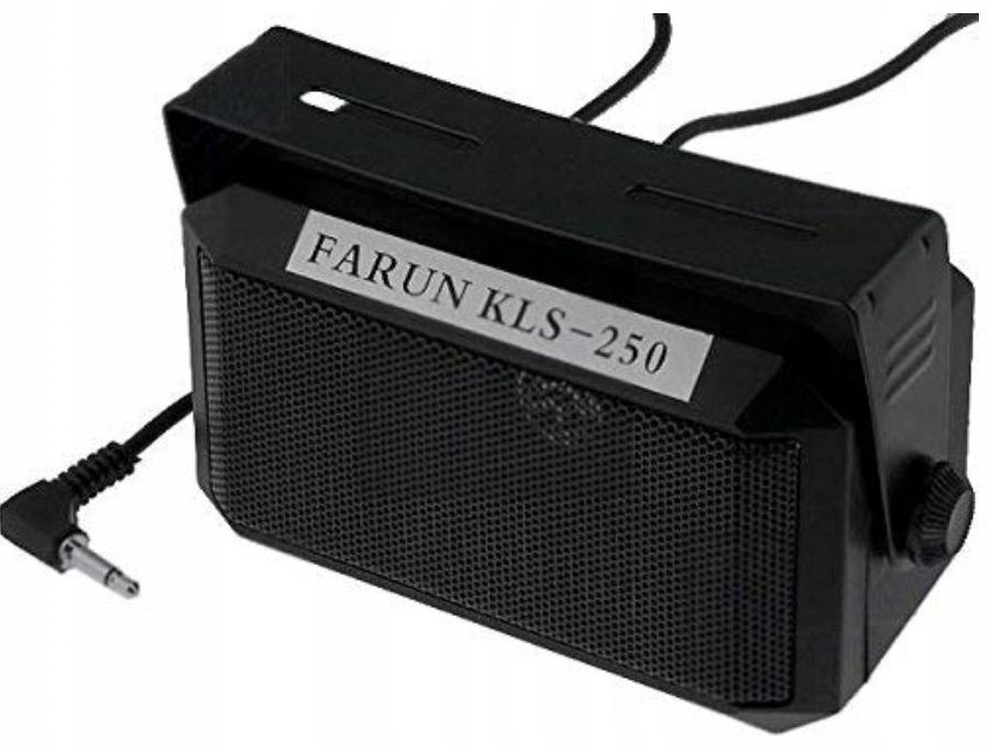 Купить Внешний динамик CB 8100x75x65mm KLS250 FARUN на Otpravka - цены и фото - доставка из Польши и стран Европы в Украину.