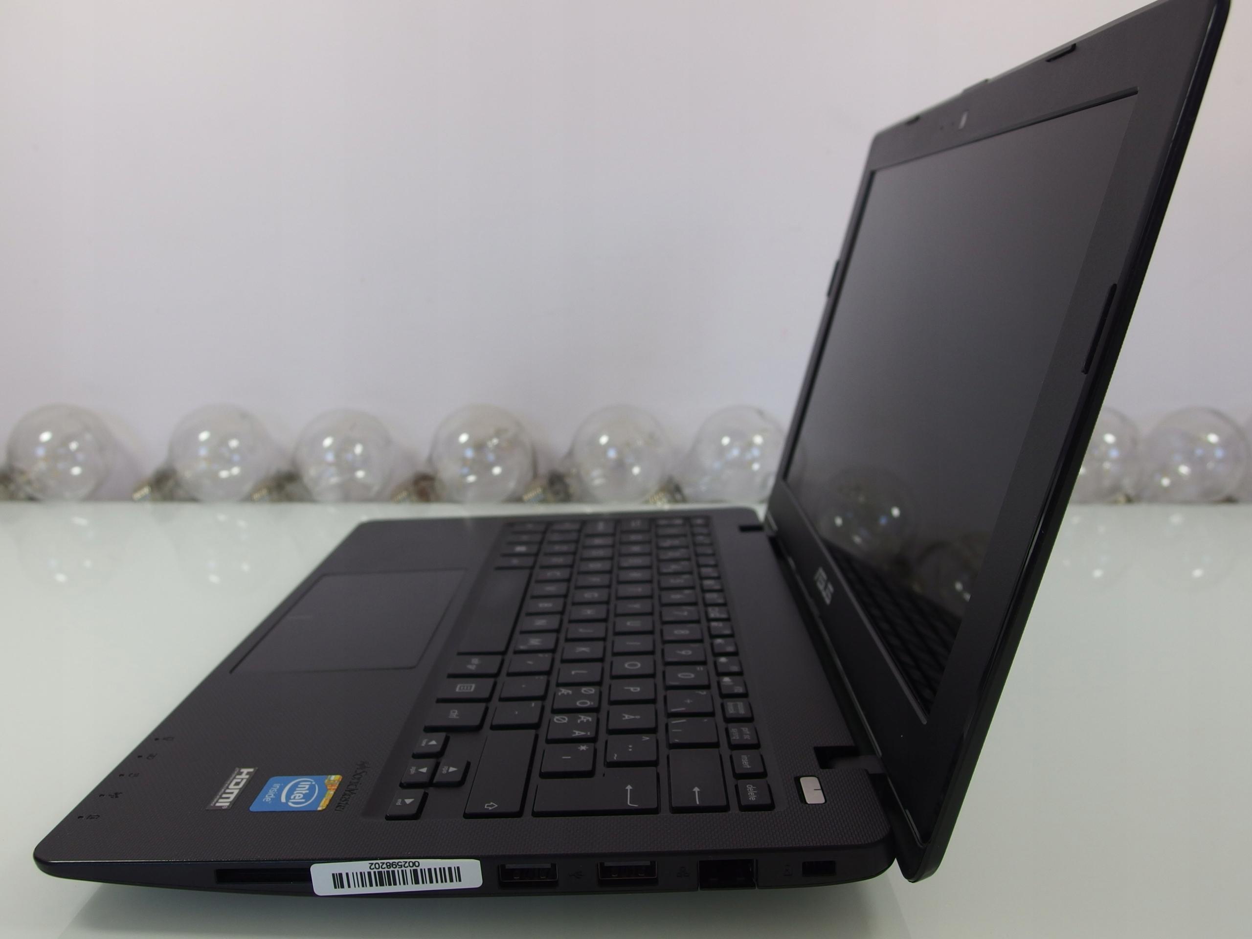 Купить Ultrabook Asus 4GB 500GB HDMI USB 3.0 Win 10 на Otpravka - цены и фото - доставка из Польши и стран Европы в Украину.