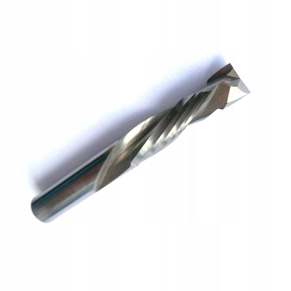 Фреза 3 ,175 x17mm 2 -рессора VHM compression Фанера