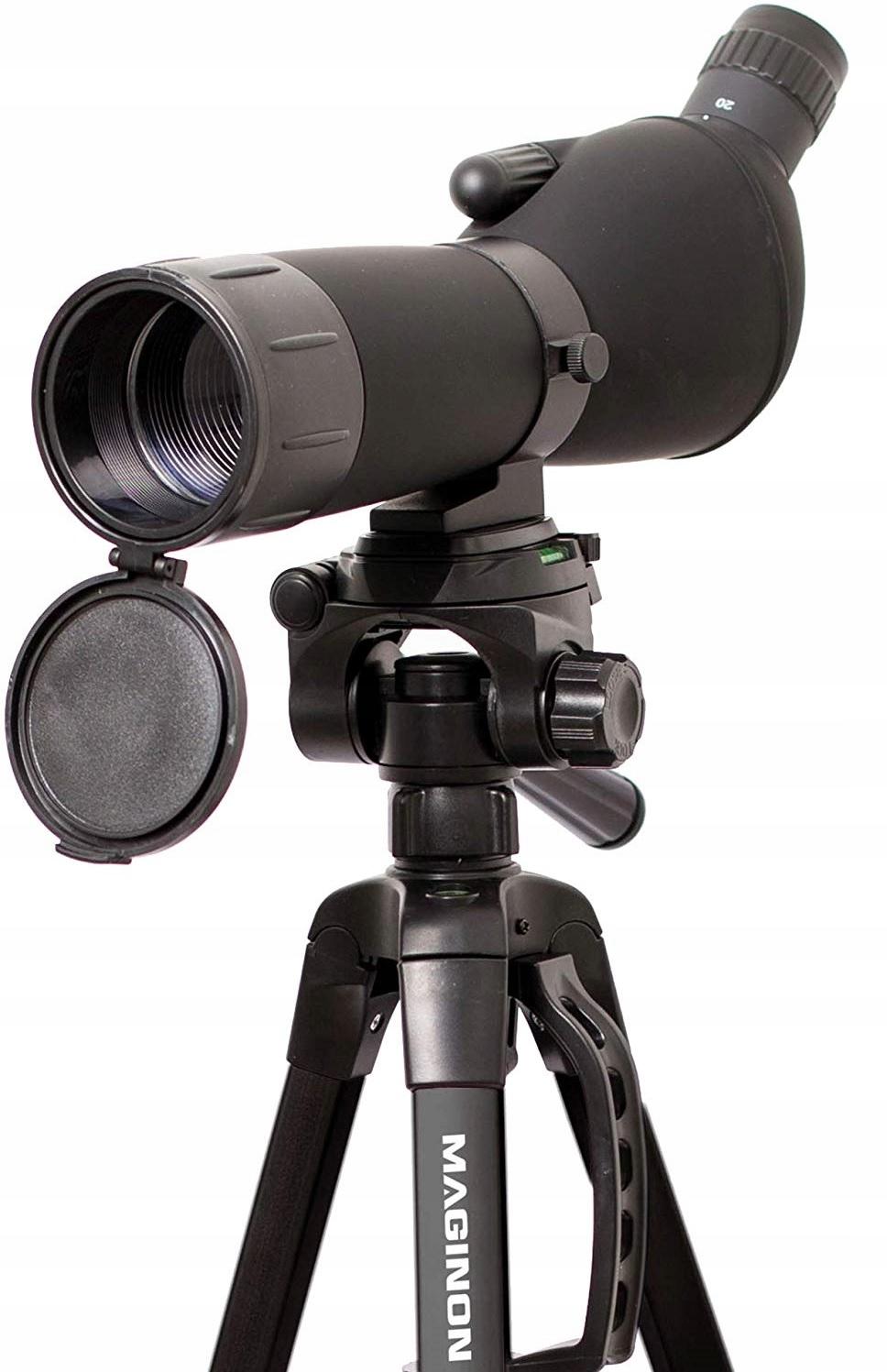 Купить СОЛИДНАЯ Подзорная 2060X60 труба Оптика ШТАТИВ 156 на Eurozakup - цены и фото - доставка из Польши и стран Европы в Украину.