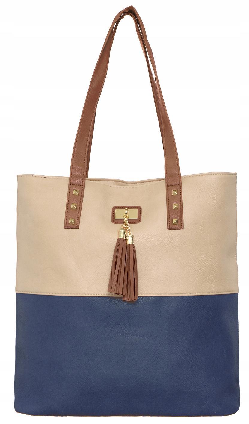 Купить BEAUTIFUL женская сумка SHOPPER BAG BAG FB30 на Otpravka - цены и фото - доставка из Польши и стран Европы в Украину.