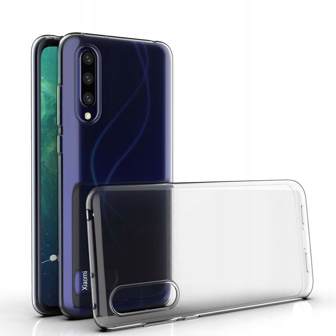Etui Premium Slim Do Xiaomi MI A3